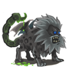RAGING MANTICORE