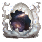 RAGING WORLD EGG