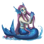 FURIOUS MERMAID