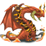RAGING WYVERN
